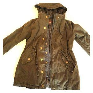Give & Honey Jacket